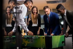 Office party game